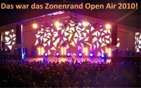 Zonenrand Open Air 2010